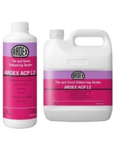 ARDEX ACP 12 Enhancing Sealer
