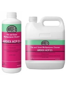 ARDEX ACP 21 Multipurpose Cleaner