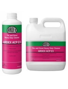ARDEX ACP 23 Heavy Duty Cleaner