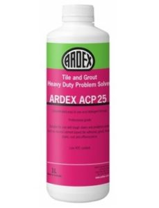 ARDEX ACP 25 Heavy Duty Problem Solver