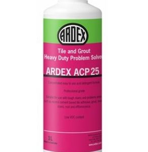 ARDEX ACP 25 Heavy Duty Problem Solver