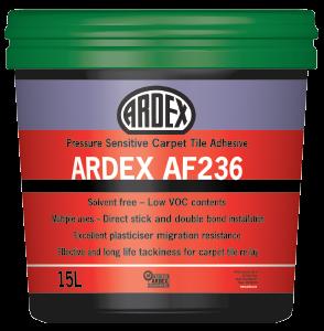ARDEX AF 236 Carpet Tile Adhesive