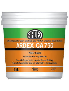ARDEX CA 750 Contact Adhesive
