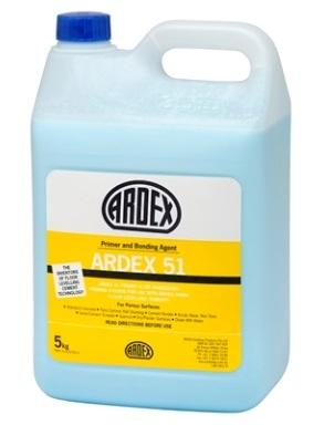 ARDEX P 51 Primer and Bonding Agent
