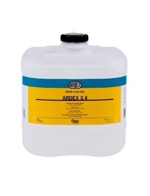 ARDEX S 4 concrete seal