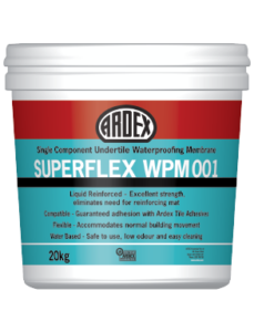 ARDEX WPM 001 Under Tile Waterproofing