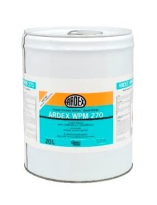 ARDEX WPM 270 solvent-based primer