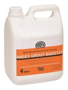 ARDEX Grout Booster grout additive