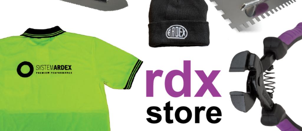 RDX Store