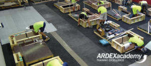 ARDEX Training Academy