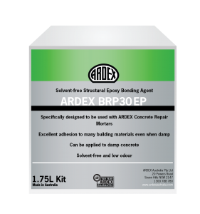 ARDEX BRP 30 EP structural epoxy bonding agent