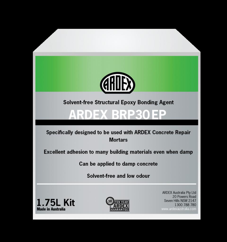 ARDEX BRP 30 EP structural epoxy bonding agent