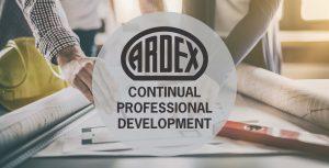ARDEX CPD Training